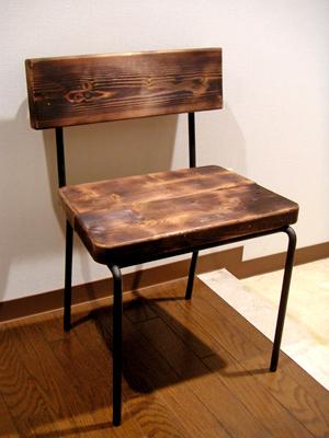 椅子を作りました。_b0262124_23213191.jpg