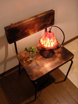 椅子を作りました。_b0262124_2323047.jpg
