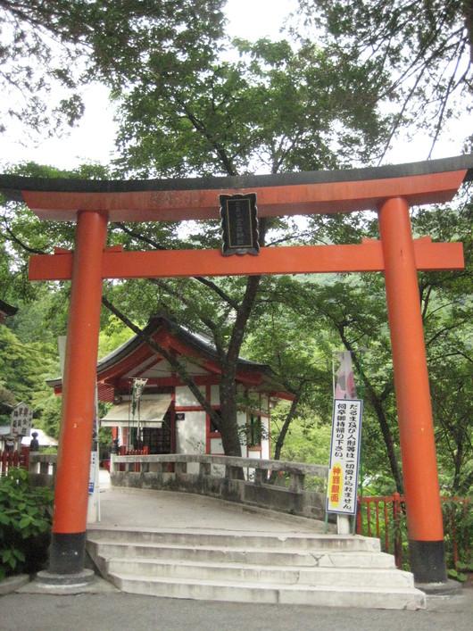 金桜神社。_b0135325_1703148.jpg