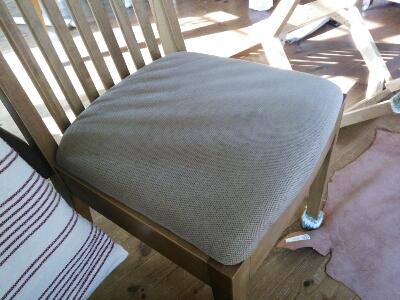椅子の張り替え_e0170128_20161557.jpg