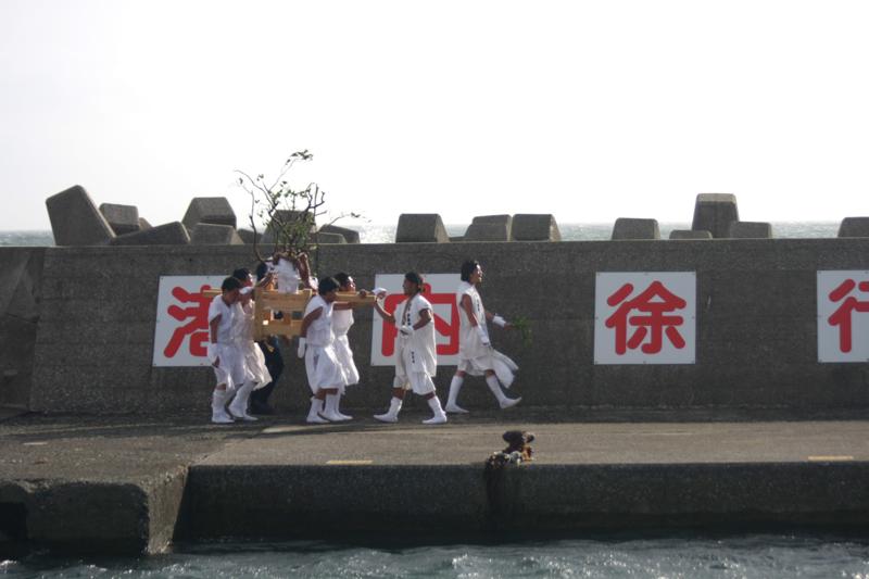 秋谷神明社御祭禮 2013 榊-2_f0156448_19325745.jpg
