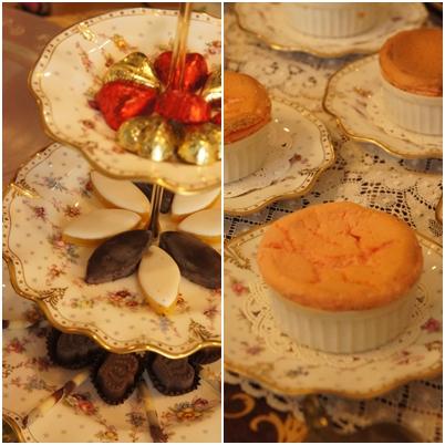 薔薇のお茶会 モナコの想いでとともに・・_e0236480_9451483.jpg