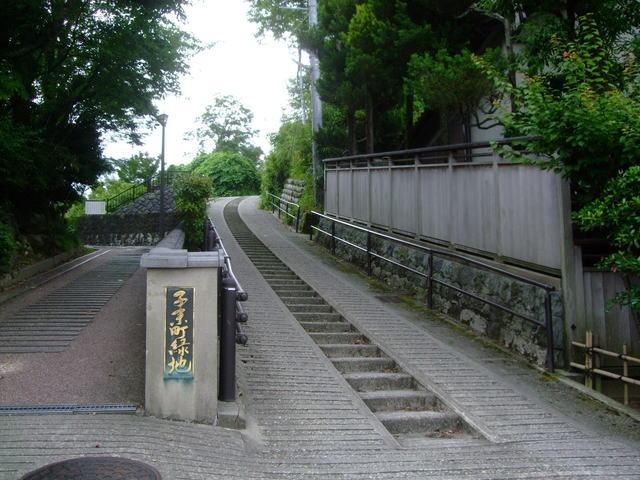 第4話 ひがし茶屋街から宝泉寺への散歩道と a.k.a の創作料理を楽しむ_f0100593_10435930.jpg