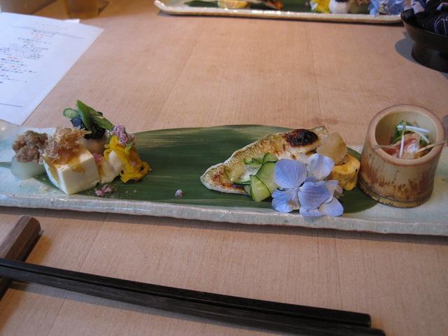第4話 ひがし茶屋街から宝泉寺への散歩道と a.k.a の創作料理を楽しむ_f0100593_11195973.jpg