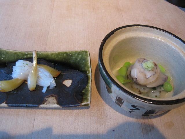 第4話 ひがし茶屋街から宝泉寺への散歩道と a.k.a の創作料理を楽しむ_f0100593_11201799.jpg