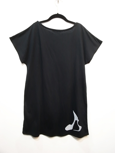 NEW!【C.BAMBI TUNIC S/S tee [Lady\'s]】_a0097901_18415339.jpg