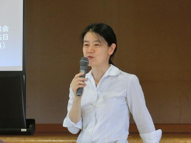 「日本人の食」が世界の環境に影響  富士市STOP温暖化地域協議会_f0141310_7592592.jpg