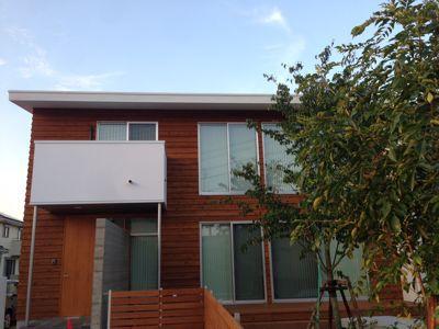 モデルハウス_e0149215_7424086.jpg