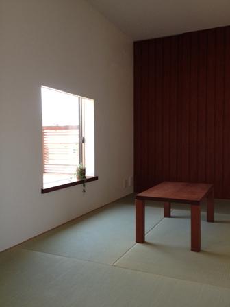 「丘に建つ回遊ウッドデッキの家」web内覧-階段室編-_f0170331_19373992.jpg