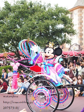 東京ディズニーランドへ_e0214646_22284939.jpg