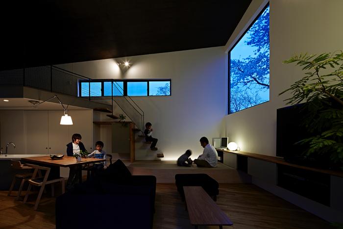 成島の家_d0106648_11544824.jpg