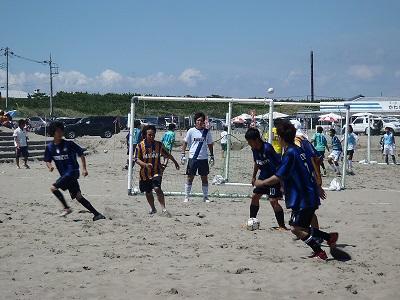 第29回きらっせ祭り&ビーチサッカー大会_f0229750_123843.jpg