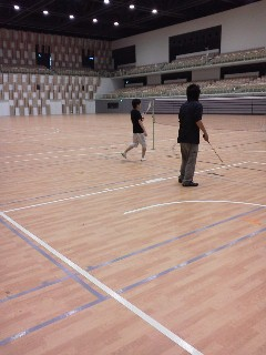 今日のスポーツ_c0204368_1694068.jpg