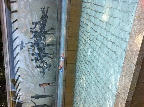 噴水公園😊_a0210776_23193945.jpg