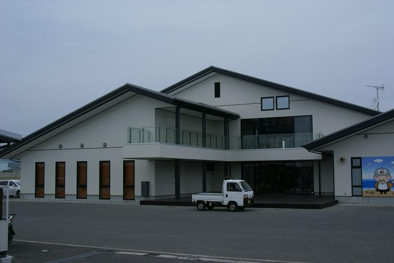 漁業歴史資料館「よう・そろー」近日リニューアルオープン 北茨城市_b0183886_134423.jpg