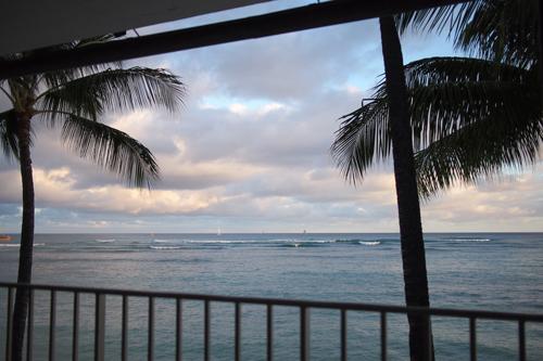 ハワイ♪  La Mer _e0154202_12165756.jpg