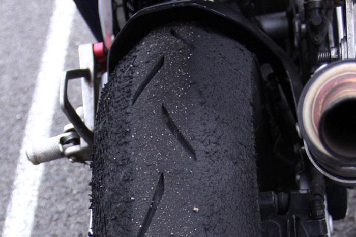 2013 SUGOミニバイク6時間耐久レース②_d0067418_14341759.jpg