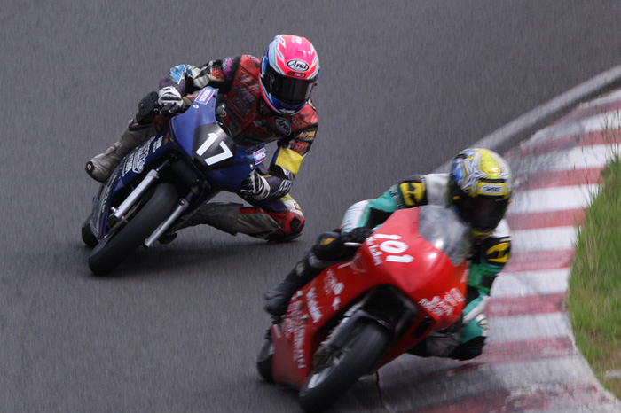 2013 SUGOミニバイク6時間耐久レース②_d0067418_153591.jpg