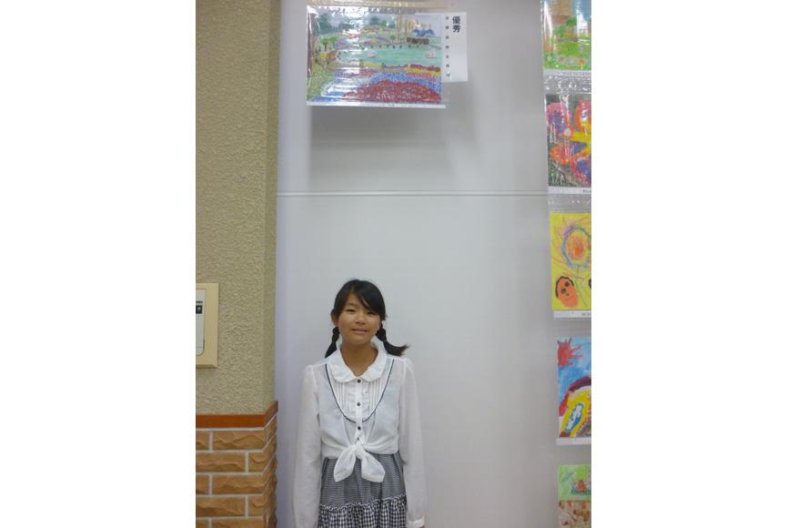 お姉ちゃんのヤル気_b0215321_18582262.jpg