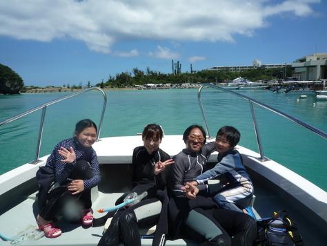 7月9日まだまだ静かな沖縄です_c0070933_21575545.jpg