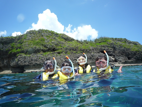 7月9日まだまだ静かな沖縄です_c0070933_21583788.jpg