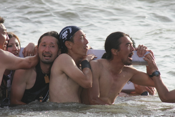 秋谷神明社御祭禮 2013 神輿-2_f0156448_23102991.jpg