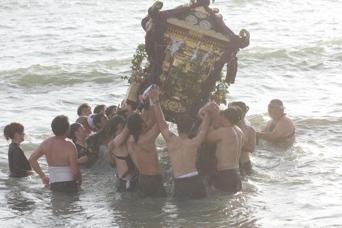 秋谷神明社御祭禮 2013 神輿-2_f0156448_23124791.jpg