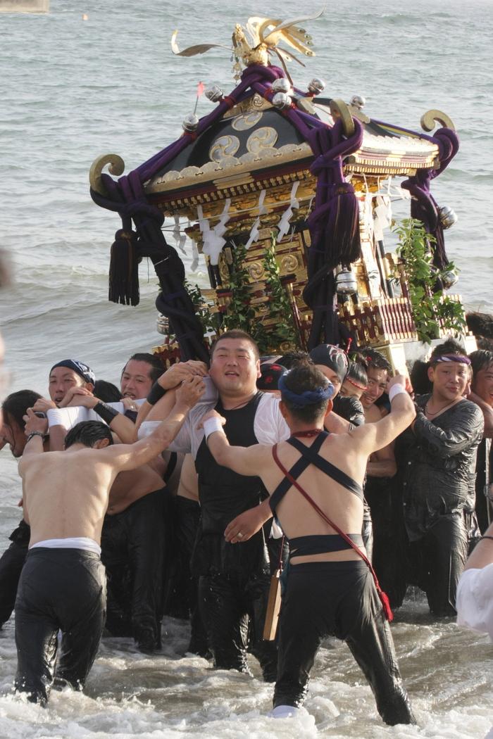 秋谷神明社御祭禮 2013 神輿-2_f0156448_23151719.jpg