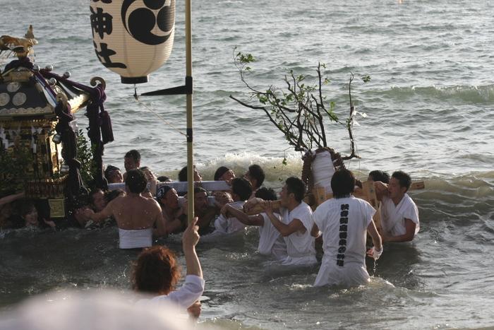 秋谷神明社御祭禮 2013 神輿-2_f0156448_232769.jpg