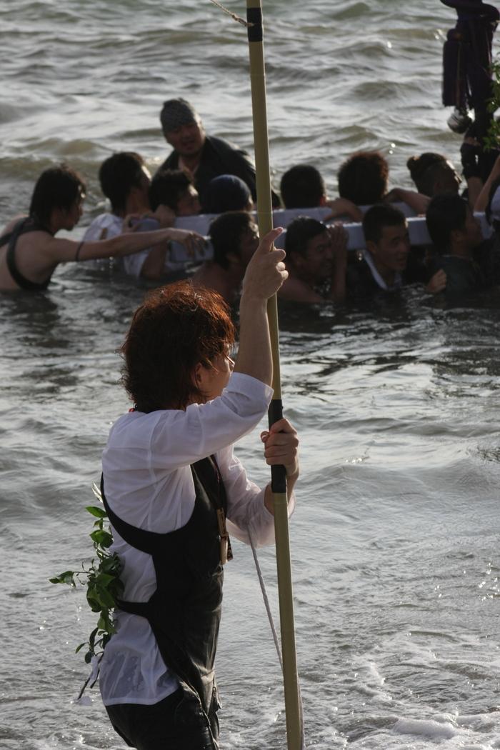 秋谷神明社御祭禮 2013 神輿-2_f0156448_2333383.jpg