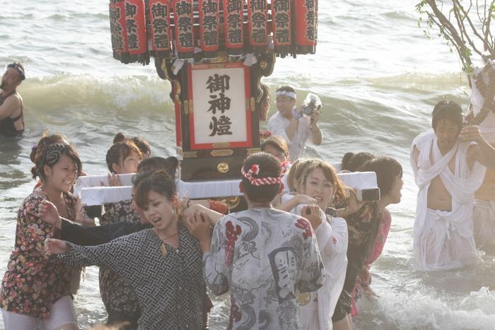 秋谷神明社御祭禮 2013 神輿-2_f0156448_236060.jpg