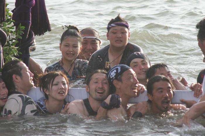 秋谷神明社御祭禮 2013 神輿-2_f0156448_2373641.jpg