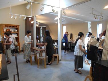 ビーズアクセサリー展、本日最終日_e0109554_19431617.jpg