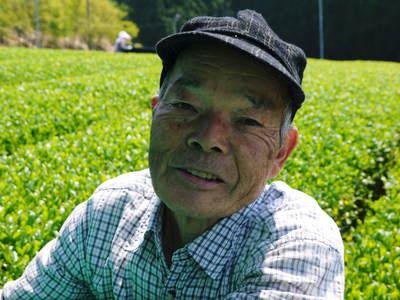 菊池水源茶 平成25年度新茶!好評発売中!!_a0254656_17193958.jpg