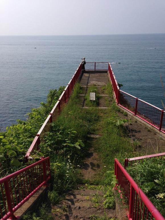 北海道でガリバー・ウエハース、ふらふら旅。⑧_d0134361_0231938.jpg