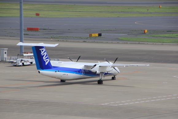 羽田空港第二ターミナル_d0202264_22295829.jpg
