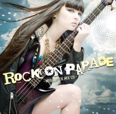 "7/30 (TUE) 「片平実 New Mix CD \""ROCK ON PARADE\"" Pre Release Party」 @下北沢 THREE_e0153779_105507.jpg"