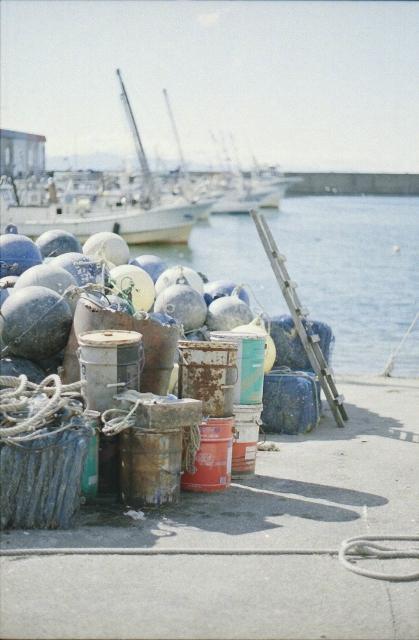 よくある漁港の風景_c0170584_19524920.jpg