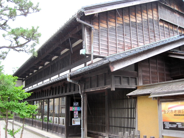 第5話 雨のなか、長町の武家屋敷跡を巡る_f0100593_12441515.jpg