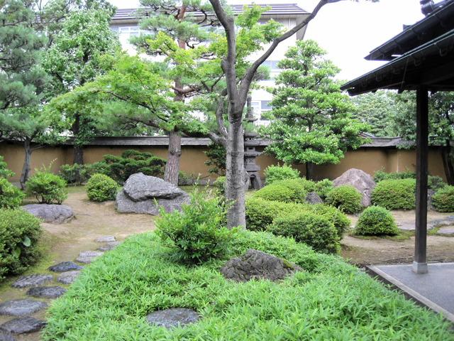 第5話 雨のなか、長町の武家屋敷跡を巡る_f0100593_12444118.jpg