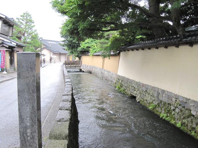 第5話 雨のなか、長町の武家屋敷跡を巡る_f0100593_12452732.jpg