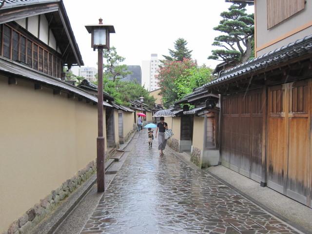 第5話 雨のなか、長町の武家屋敷跡を巡る_f0100593_12461646.jpg