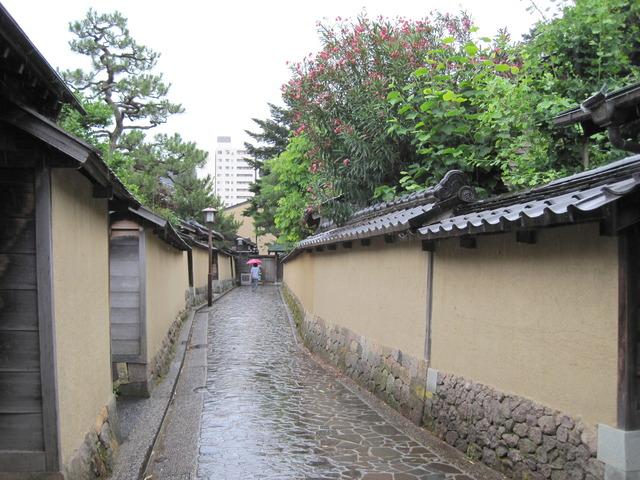第5話 雨のなか、長町の武家屋敷跡を巡る_f0100593_12463282.jpg