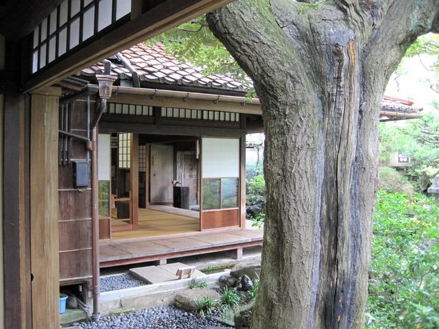 第5話 雨のなか、長町の武家屋敷跡を巡る_f0100593_12475990.jpg
