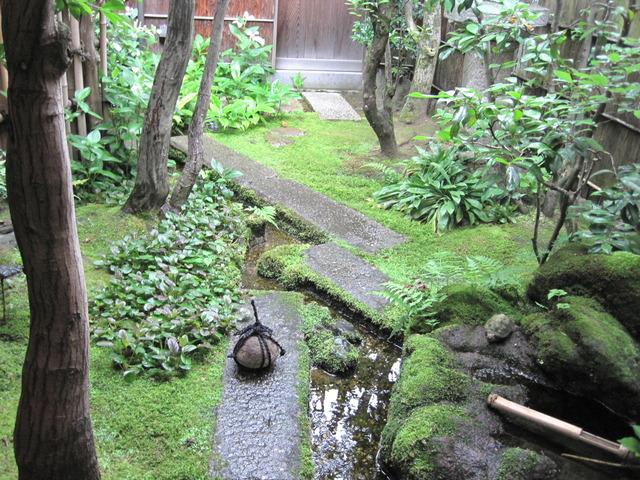 第5話 雨のなか、長町の武家屋敷跡を巡る_f0100593_1248157.jpg