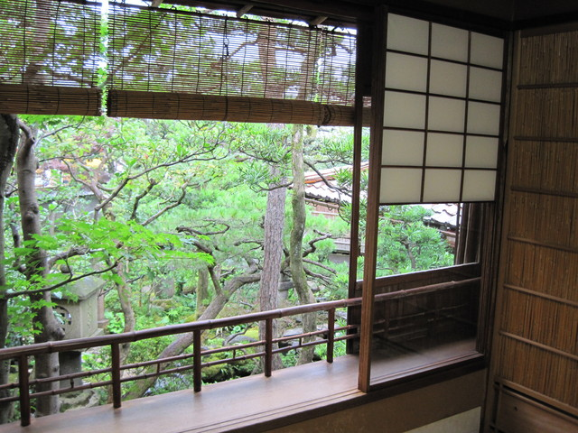 第5話 雨のなか、長町の武家屋敷跡を巡る_f0100593_1248485.jpg