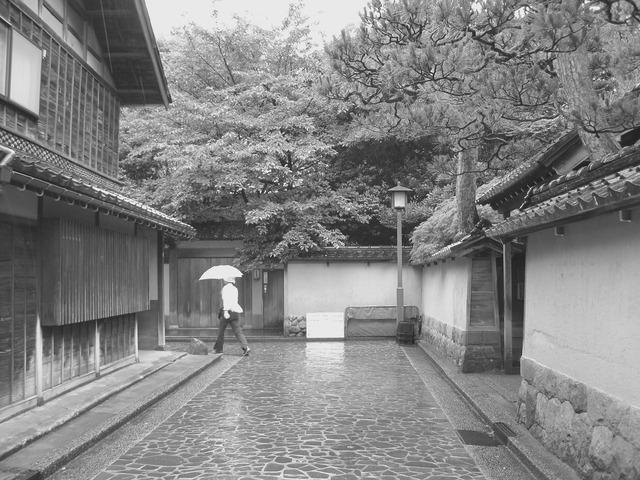 第5話 雨のなか、長町の武家屋敷跡を巡る_f0100593_1345986.jpg