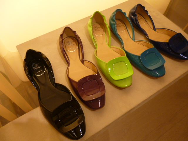 Roger Vivier Hong Kong  Shop  Report_b0210699_23564599.jpg