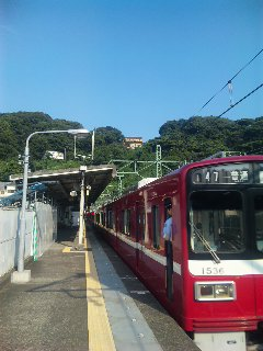blog:京急線に乗って_a0103940_2234112.jpg