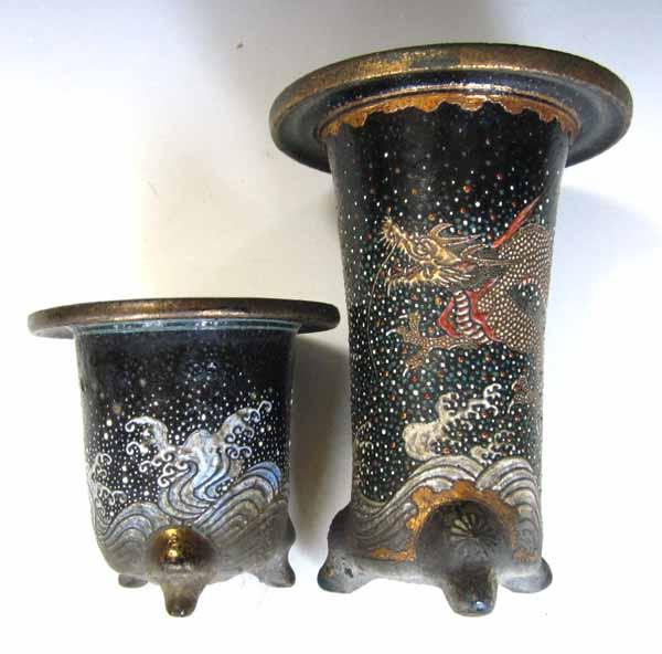 楽焼鉢を顕微鏡で見る                 No.1300_d0103457_2323540.jpg